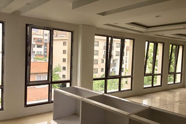 دربو پنجره دو جداره