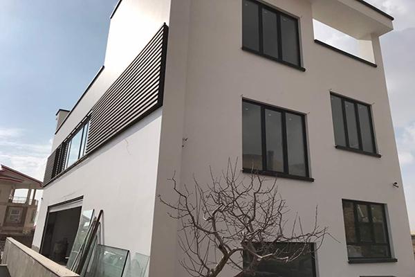 قیمت پنجره دوجداره وینتک