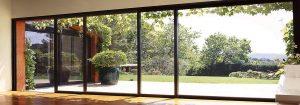 قیمت پنجره دوجداره uovc