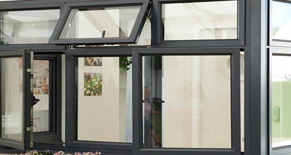 انواع قیمت پنجره دوجداره ویستابست