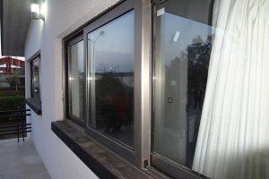 قیمت پنجره دوجداره آلومینیومی